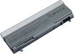 Laptop Battery Pros - 9-Cell Lithium-Ion Battery for Select Dell Latitude and Precision Laptops - Black