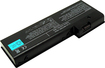 Laptop Battery Pros - 9-cell Lithium-ion Battery For Select Toshiba Laptops - Black