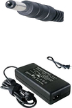 Laptop Battery Pros - 65w Ac Power Adapter For Select Acer Laptops - Black
