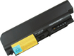 Laptop Battery Pros - 8-cell Lithium-ion Battery For Select Ibm Laptops - Black