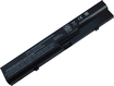 Laptop Battery Pros - 6-cell Lithium-ion Battery For Select Hp Laptops - Black