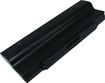 Laptop Battery Pros - 9-cell Lithium-ion Battery For Select Sony Vaio Laptops - Black