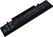 Laptop Battery Pros - 6-cell Lithium-ion Battery For Dell Studio 1735 And 1737 Laptops - Black