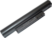 Laptop Battery Pros - 6-cell Lithium-ion Battery For Select Dell Mini And Inspiron Laptops - Black