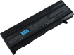 Get Laptop Battery Pros – 12-cell Lithium-ion Battery For Select Toshiba Laptops – Black Before Too Late