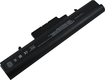 Laptop Battery Pros - 8-cell Lithium-ion Battery For Select Hp Laptops - Black