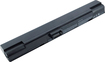 Laptop Battery Pros - 8-cell Lithium-ion Battery For Dell Inspiron 700m And 710m Series Laptops - Black