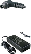 Laptop Battery Pros - 90w Ac Power Adapter For Select Sony Laptops - Black