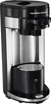 Hamilton Beach - FlexBrew Single-Serve Coffeemaker - Black