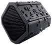 ECOXGEAR - ECOPEBBLE Bluetooth Waterproof Speaker - Black