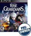 Rise of the Guardians: The Video Game — PRE-OWNED - PlayStation 3