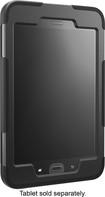 Griffin Technology - Survivor Slim Case for Samsung Galaxy Tab A 8.0 - Black