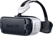 Samsung - Gear VR Innovator Edition for Samsung Galaxy S6 and S6 edge Cell Phones - White