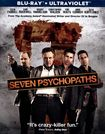 Seven Psychopaths [includes Digital Copy] [ultraviolet] [blu-ray] 7117091