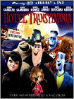 Hotel Transylvania (3-D) (Ultraviolet Digital Copy) (Blu-ray 3D) 2012