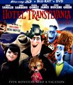 Hotel Transylvania [includes Digital Copy] [ultraviolet] [3d] [blu-ray] 7117107