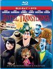 Hotel Transylvania [2 Discs] [includes Digital Copy] [ultraviolet] [blu-ray/dvd] 7117116