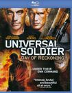 Universal Soldier: Day Of Reckoning [blu-ray] 7117143