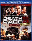 Death Race 3: Inferno [2 Discs] [includes Digital Copy] [ultraviolet] [blu-ray/dvd] 7118124