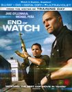 End Of Watch [blu-ray/dvd] [ultraviolet] 7118151