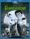 Frankenweenie [2 Discs] [blu-ray/dvd] 7118197