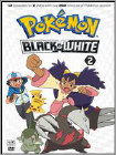 Pokemon Black & White 2 (2 Disc) (DVD)
