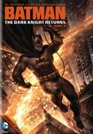 Batman: The Dark Knight Returns, Part 2 (dvd) 7118673