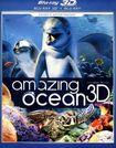 Amazing Ocean 3d [3d] [blu-ray] 7120077