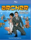 Archer: The Complete Season Three [2 Discs] [blu-ray] 7120095
