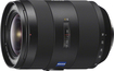 Sony - ZEISS Vario-Sonnar Full-Frame Wide-Angle Zoom Lens for Select Sony A-Mount Cameras - Black