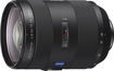 Sony - ZEISS Vario-Sonnar 24-70mm Full-Frame Zoom Lens for Select Sony A-Mount Cameras - Black