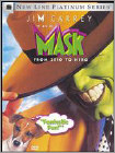 The Mask (DVD) (Remastered) (Enhanced Widescreen for 16x9 TV) (Eng) 1994