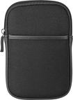 Insignia™ - Case for Most Portable Hard Drives - Black