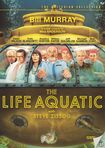 The Life Aquatic With Steve Zissou [criterion Collection] (dvd) 7147535