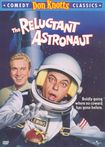 The Reluctant Astronaut (dvd) 7148115
