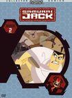 Samurai Jack: Season 2 [2 Discs] (dvd) 7149221