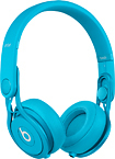 Beats by Dr. Dre - Beats Mixr On-Ear Headphones - Light Blue