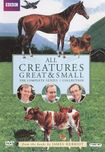 All Creatures Great & Small: The Complete Series 1 Collection [4 Discs] (dvd) 7153377