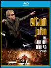 Elton John: The Million Dollar Piano - Blu-ray Disc 2014