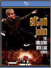 Elton John: The Million Dollar Piano (DVD) (Enhanced Widescreen for 16x9 TV) (Eng) 2014