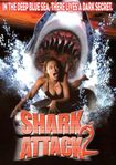 Shark Attack 2 (dvd) 7156579