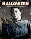 Halloween: The Complete Collection [10 Discs] [blu-ray] 7158118