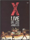 X: Live in Los Angeles (DVD) (Enhanced Widescreen for 16x9 TV) (Eng) 2004