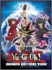 Yu-Gi-Oh Bonds Beyond Time (DVD)