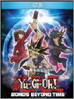 Yu-Gi-Oh Bonds Beyond Time (Blu-ray Disc)