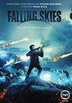 Falling Skies: The Complete Fourth Season [3 Discs] (dvd) 7161266