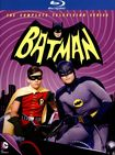 Batman: The Complete Television Series [13 Discs] [blu-ray] 7161275