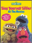 Sesame Street: Sing Yourself Sillier at the Movies (DVD) (Eng) 1997