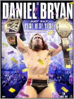 WWE: Daniel Bryan - Just Say Yes Yes Yes (DVD) (3 Disc)