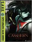 Casshern: Complete Series - S.a.v.e. (4 Disc) (dvd) 7175079